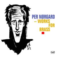 Norgard: Works for Brass