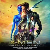 Ottman: X-Men: Days of Future Past