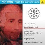 Auryn's Haydn: Op. 9