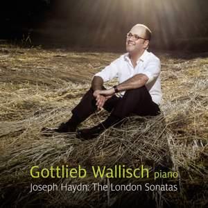 Haydn: The London Sonatas