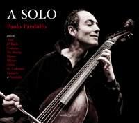 A Solo: Paolo Pandolfo