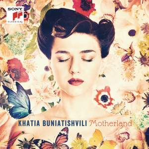 Khatia Buniatishvili: Motherland Product Image