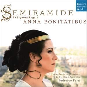 Semiramide - La Signora Regale
