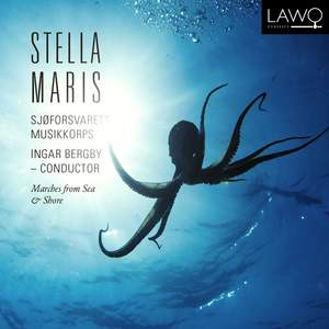 Stella Maris - Marches from Sea & Shore Product Image