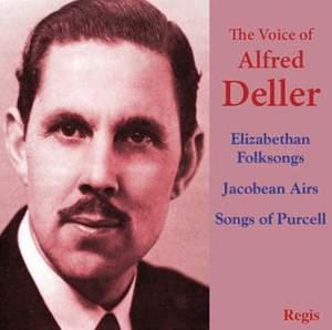 The Art of Alfred Deller