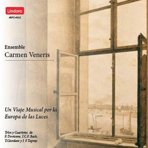Un viaje musical por la Europa de las Luces Product Image