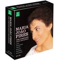 Maria João Pires: The Complete Erato Recordings