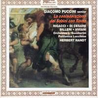 Puccini Sr.: La confederazione dei Sabini con Roma
