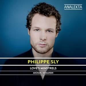 Love's Minstrels
