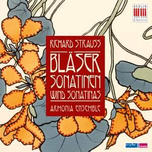 R. Strauss: Wind Sonatinas