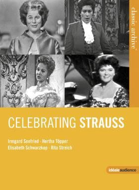 Classic Archive: Celebrating Strauss
