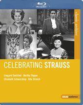 Classic Archive: Celebrating Strauss