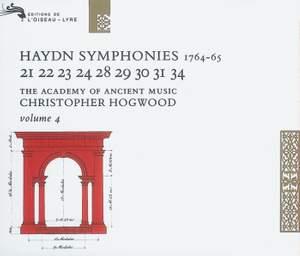 Haydn: Symphonies Vol.4 Product Image