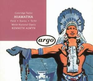 Coleridge-Taylor: Hiawatha Product Image