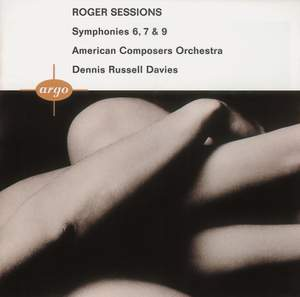 Sessions: Symphonies Nos. 6, 7 & 9