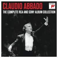 Claudio Abbado: The Sony & RCA Album Collection