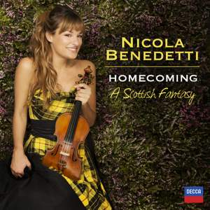 Nicola Benedetti: Homecoming Product Image