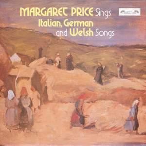 Margaret Price Recital