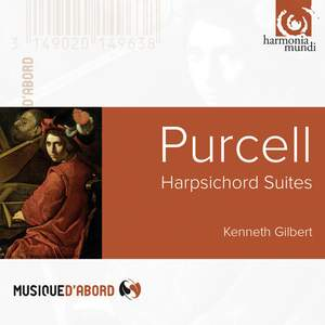 Purcell: Harpsichord Suites