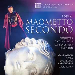 Rossini: Maometto Secondo Product Image