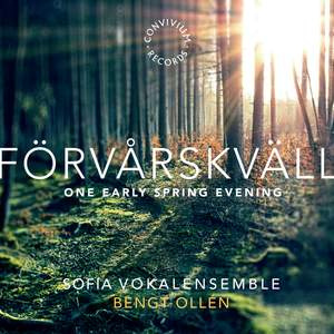 Forvarskvall - One Early Spring Evening