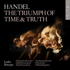 Handel: The Triumph of Time and Truth Product Image