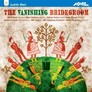 Weir: The Vanishing Bridegroom Product Image