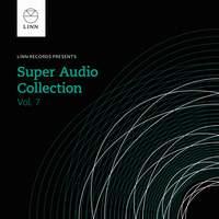 The Super Audio Collection Volume 7