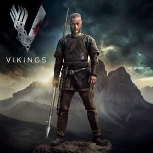 Morris, T: The Vikings II