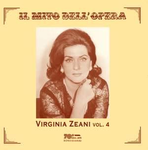 Virginia Zeani Vol. 4