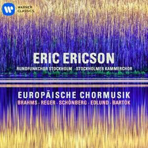 Eric Ericson: European Choral Music