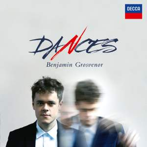 Benjamin Grosvenor: Dances