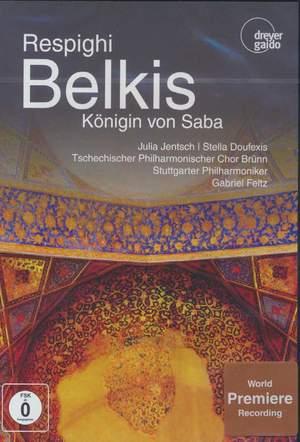 Respighi: Belkis, Queen of Sheba