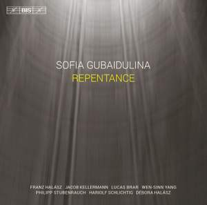 Sofia Gubaidulina: Repentance