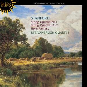 Stanford: String Quartets Nos 1 & 2 Product Image