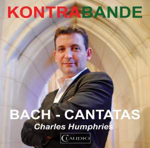 JS Bach - Cantatas