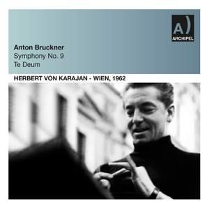Bruckner: Symphony No. 9 & Te Deum Product Image