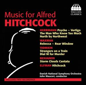 Music for Alfred Hitchcock