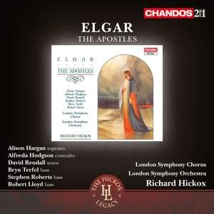 Elgar: The Apostles, Op. 49