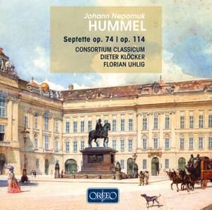 Hummel: Septets