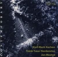 Karlsen, Nordensten & Mostad: New Norwegian Music