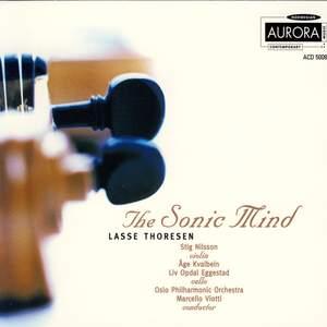 Lasse Thoresen: The Sonic Mind