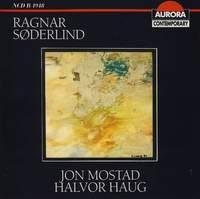 Søderlind, Mostad & Haug: Orchestral Works
