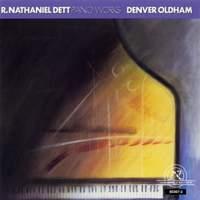 R. Nathaniel Dett: Piano Works