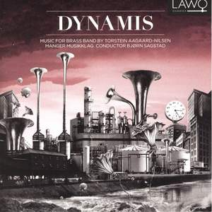 Torstein Aagaard-Nilsen: Dynamis