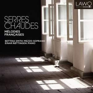 Serres Chaudes: Mélodies Françaises Product Image