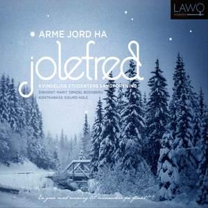 Arme Jord Ha Jolefred (Norwegi