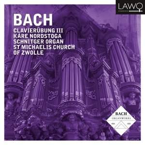 Bach: Clavierübung III