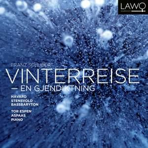 Schubert: Winterreise - En Gjendiktning Product Image