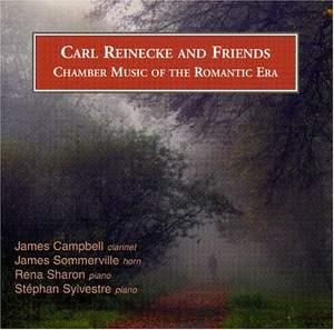Carl Reinecke & Friends